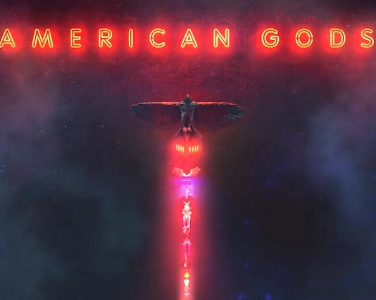books similar to american gods