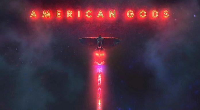 books similar to american gods