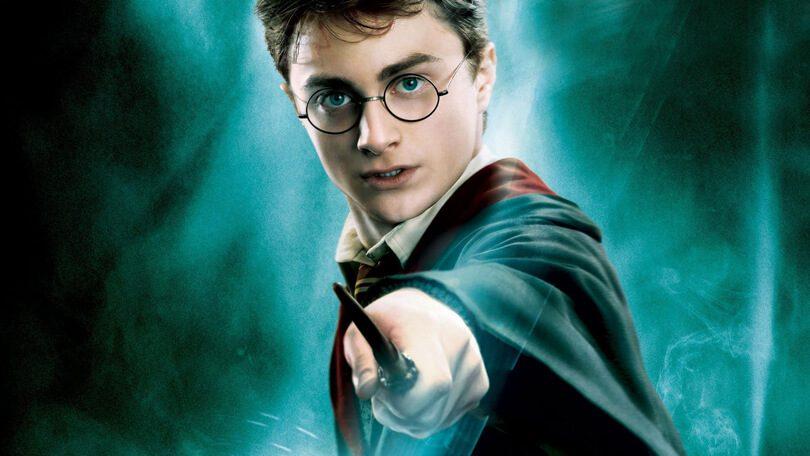 Wonderbaarlijk Boeken zoals Harry Potter - Alikewise VI-53